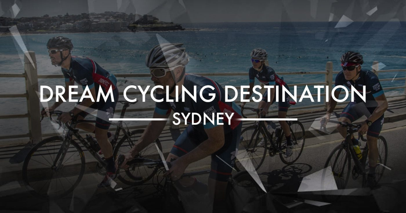Best Cycling Routes Sydney - ASG The Store Australia
